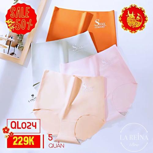 Quần Lót Tàng Hình - Vũ Khí Bí Mật Cho Chiếc Váy Khoe Hông